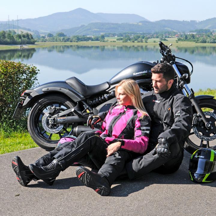 aa6ed94bafd7 Obrázok k článku. Práve som si kúpil motocykel. Aké oblečenie si mám vybrať   Moto ...